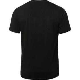 Fox Midway Airline SS Tech Shirt Herren black
